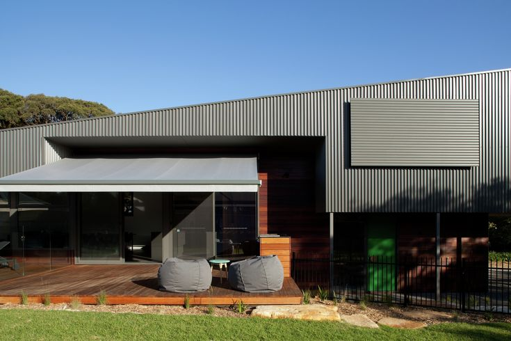 Gallery - New House / Grant Maggs Architects - 5