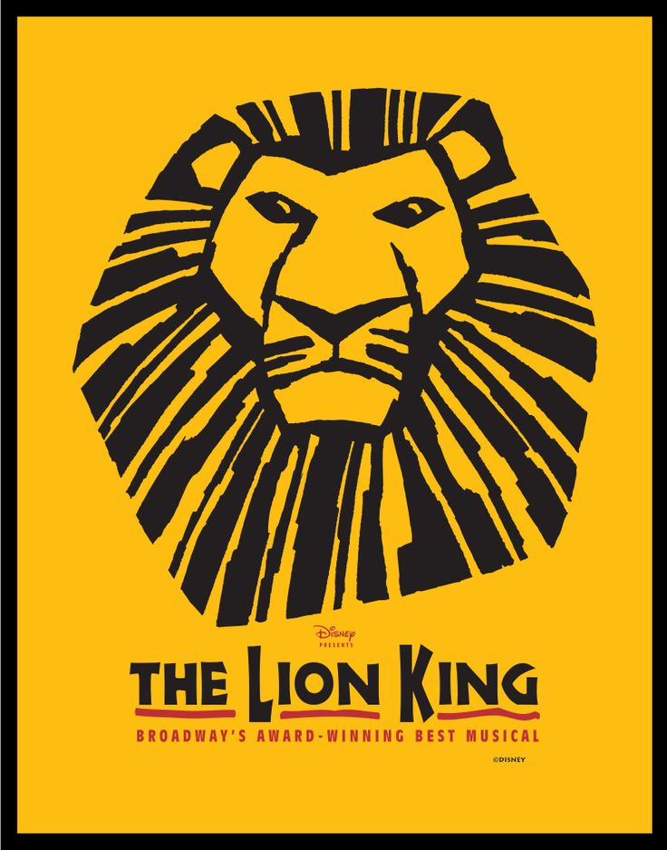 BROADWAY: the lion king - at segerstrom center for the arts...
