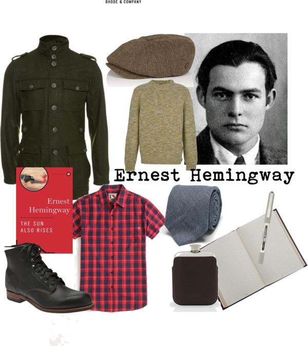 Hemingway style