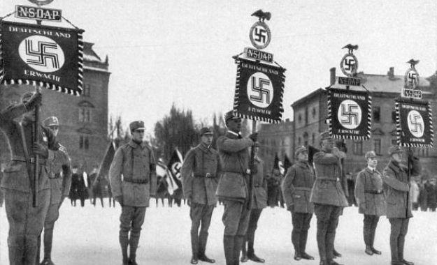 Η καρδιά του ναζισμού ήταν η εθνική αυτάρκεια