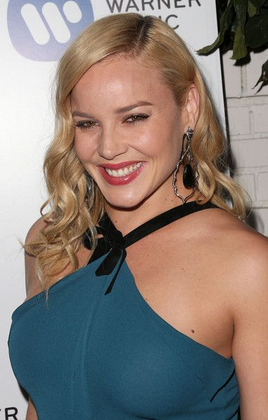 Sweet thrill of Abbie Cornish ... Hot Babe... She replaced Emily Blunt in the independent film The Girl (2012) in which she played Ashley