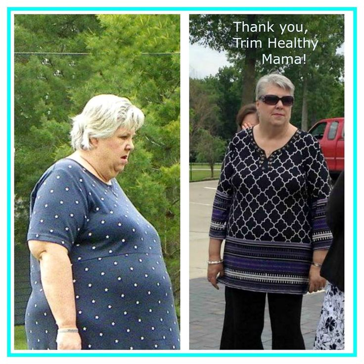 How is it possible to lose weight but gain body fat image 8
