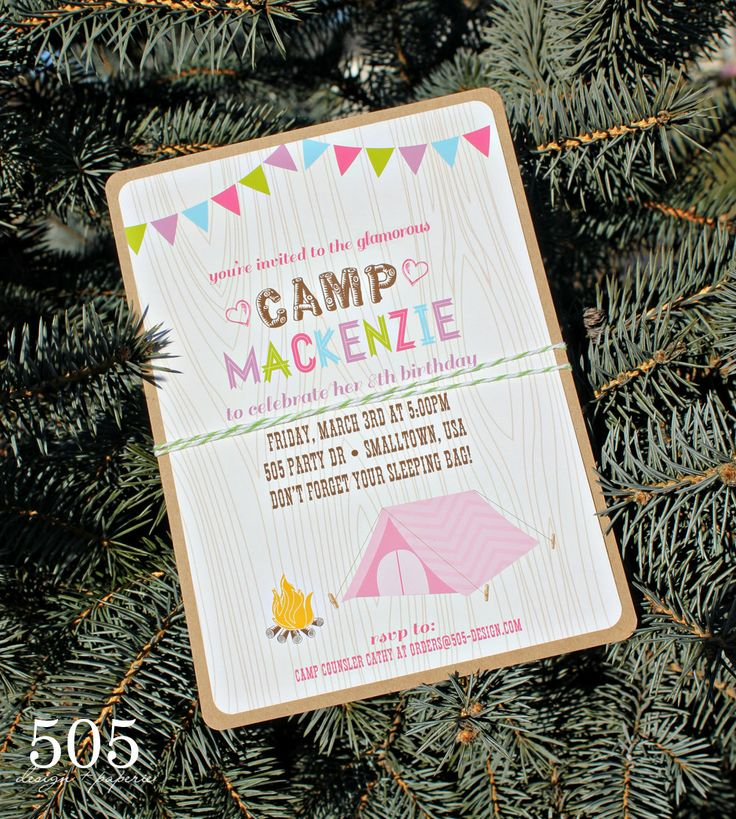Camping Theme Invitations: 1000+ Images About Camping Theme Wedding Shower On
