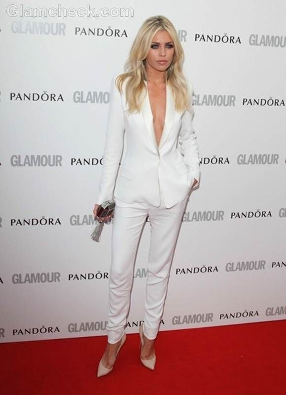 83 best images about White Pants Suits on Pinterest | For women ...