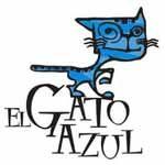 El Gato Azul logo
