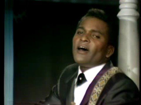 Charley Pride -- Does My Ring Hurt Your Finger This guy is great! One of my very favorites! H