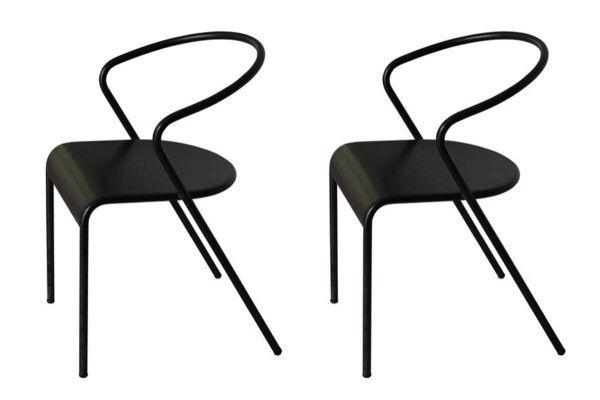 Les 25 meilleures id es concernant chaises pas cher sur pinterest chaise cu - Chaise plastique design pas cher ...