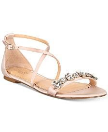 810678dde Flat Sandal Women's Sandals and Flip Flops - Macy's | Sandals Heels ...