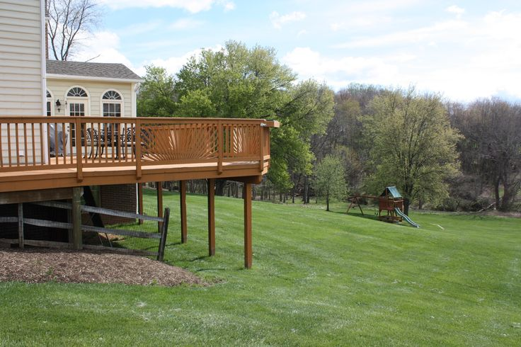 17 Best Deck Railings Images On Pinterest Deck Balusters