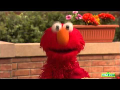 In this video, Elmo and Cookie Monster learn about sharing. For more information check out: http://www.sesamestreet.org/challenges