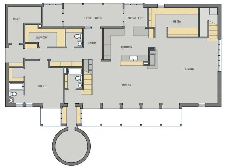 220 best fabulous floor plans images on pinterest | floor plans