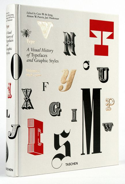 Tholenaar Type Vol. 1 | Flickr - Photo Sharing!