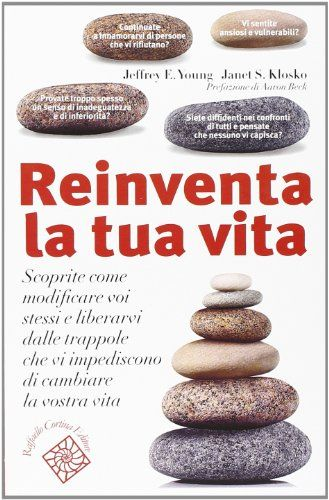Reinventa la tua vita. Scoprite come modificare voi stess... https://www.amazon.it/dp/8870789098/ref=cm_sw_r_pi_dp_.YMxxbZDPJXG9