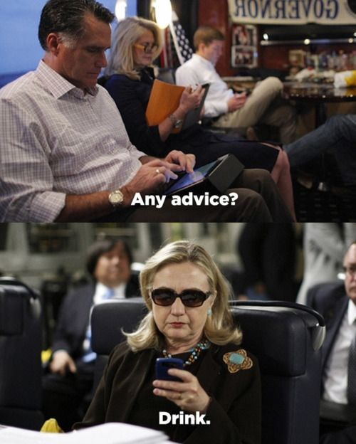 Hillz keeps it real: Funny Texts, Real Life, Hillary Clinton, My Life, Textsfromhillary Com, Keep It Real, Good Advice