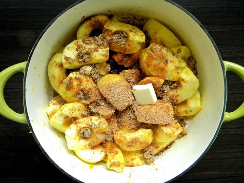 Roasted Applesauce | Sugar and Spice | Pinterest