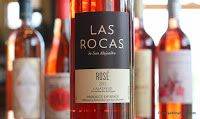 2012 Las Rocas de San Alejandro Garnacha Rosé - Fantastically Refreshing Rosé Under $12 With FREE SHIPPING From A Sponsor! Read about it here: http://www.reversewinesnob.com/2014/08/fantastically-refreshing-rose.html  #wine #winelover