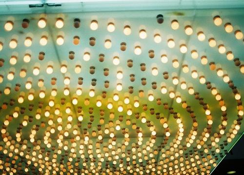 lights! by Sarah McLean