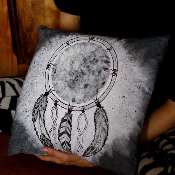Poducha dekoracyjna Moon Catcher   Make My Wonderland