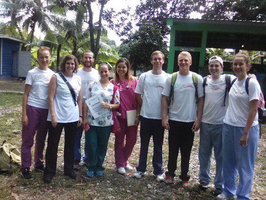 Review John Dahl Honduras Volunteer in La Ceiba PreMed program https://www.abroaderview.org/feedbacks/honduras/1235-review-john-dahl-honduras-volunteer-in-la-ceiba-premed-program