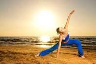 6 april: Sunday Beach workout. Deze zondag gaan we van 10 tot 11 benen, borst, buik, armen en billen trainen op het strand van Noordwijk. Verzamelen: 09.45 uur bij strandafrit 21 (koele Costa) in Noordwijk.