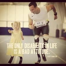 Image result for inspirational images disabilities