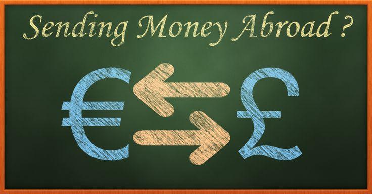 Chalkboard - Euro To Pound