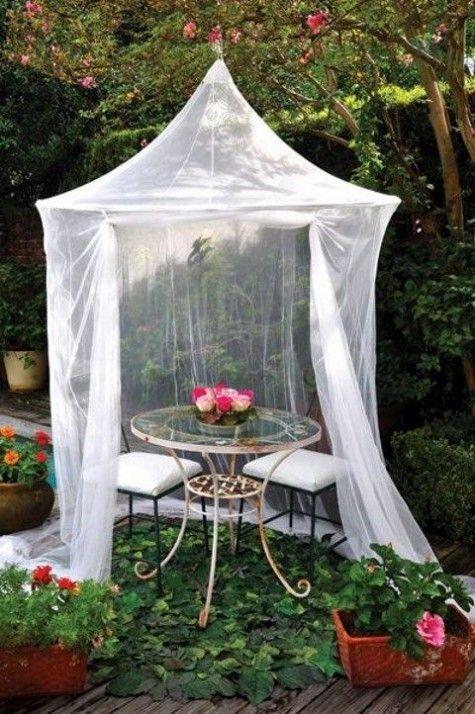 43 Best Mosquito Net Decor Ideas Images On Pinterest