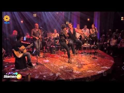 Gerard Joling en Ruth Jacott - Laat me alleen - De beste zangers unplugged