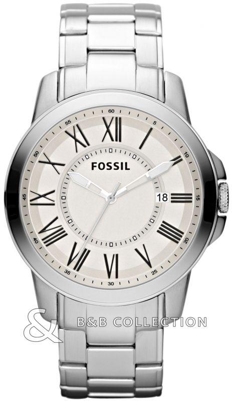 Ceas Fossil Grant FS4734