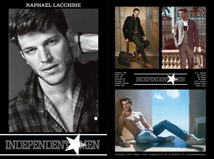 Raphael Lacchine - FW14/15