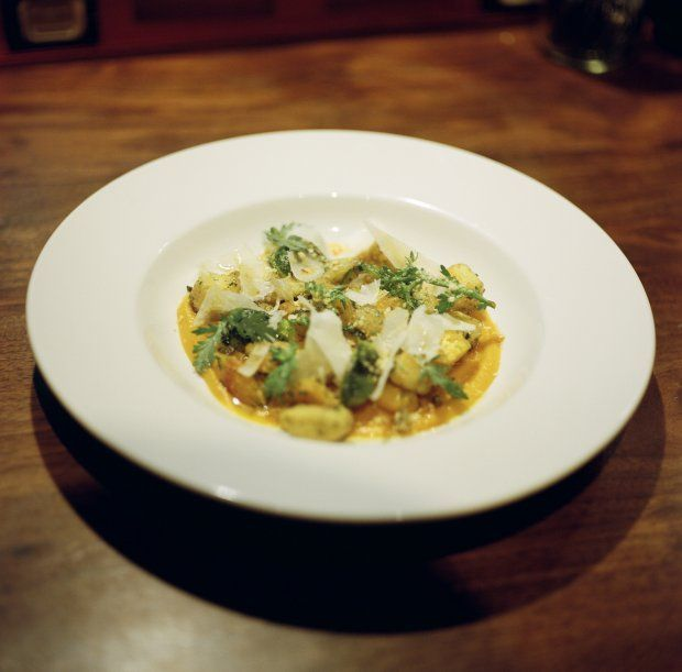 Pumpkin Parisian Gnocchi Recipe: for when I have time to enjoy making ...