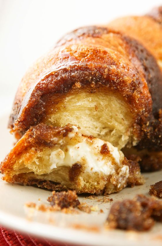 Cream Cheese Monkey Bread...to die for!!!