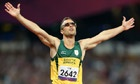 Oscar Pistorius latest in long line of Nike endorsements that turned sour