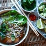 Vietnamské Pho podľa bite me