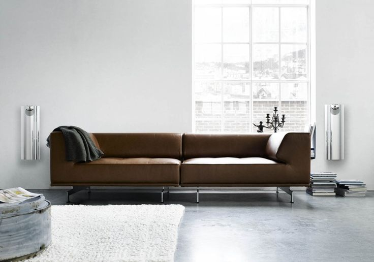 SOFAS ON MY MIND // A MINI GUIDE