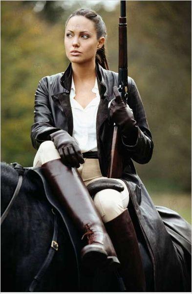 Lara Croft Tomb Raider: La cuna de la vida : Foto Angelina Jolie Pitt, Jan de Bont