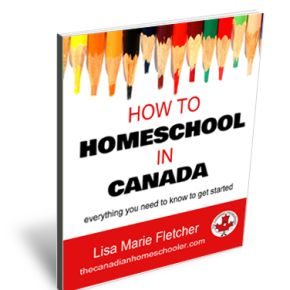 How to Homeschool in Canada - Everything you need to know to start homeschooling in Canada: laws, support groups, tips, curriculum, and more.