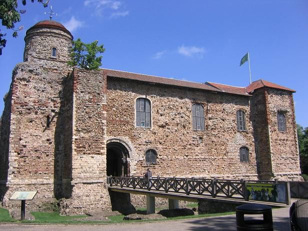 Colchester Castle things to do in Colchester, UK.