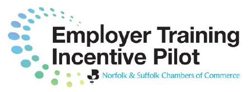 Arcape International is a registered UK training provider (UKPRN: 10057336) and our Suffolk clients were able to take advantage of the Employer Training Incentive Pilot by applying for a 25% return on their investment in their staff.  This incentive ceased in January 2017.