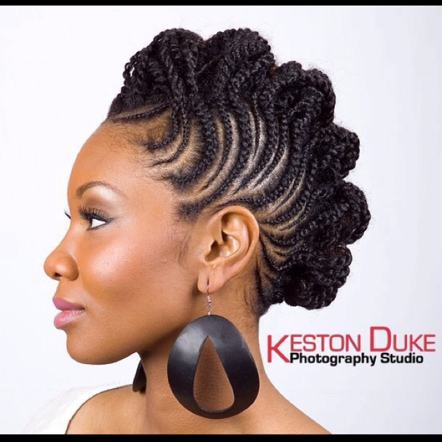 Jamaican Cornrow Hairstyles: 87 Best Images About Black Hair Styles And Hair Products