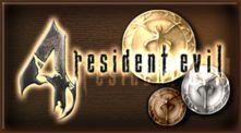 Resident Evil 4 Trophy List!!! #Playstation4 #PS4 #Sony #videogames #playstation #gamer #games #gaming