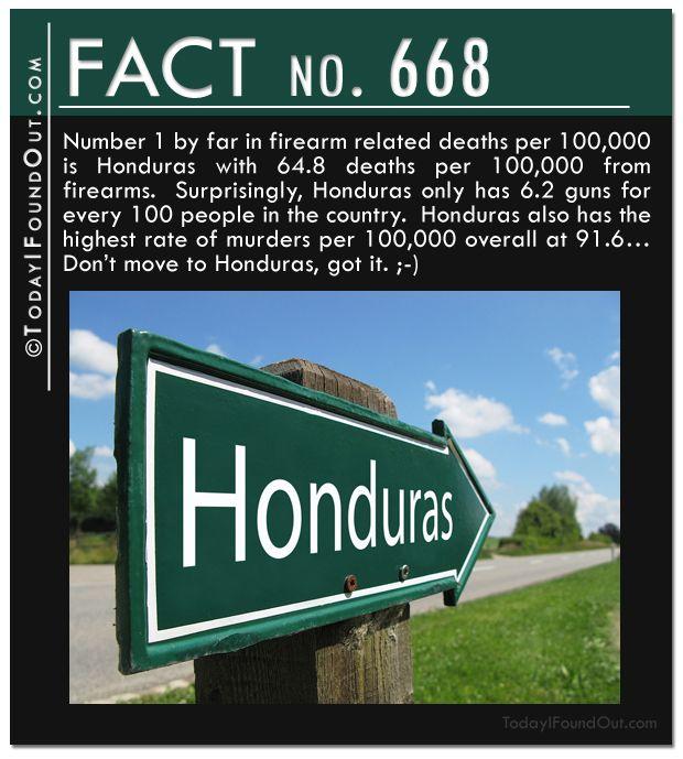 10 Quick Random Facts