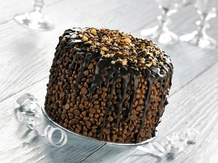 Schokoladenkuchen Einfache Rezepte mit großartigem Geschmack