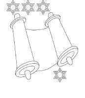 Crayola Hanukkah Bingo