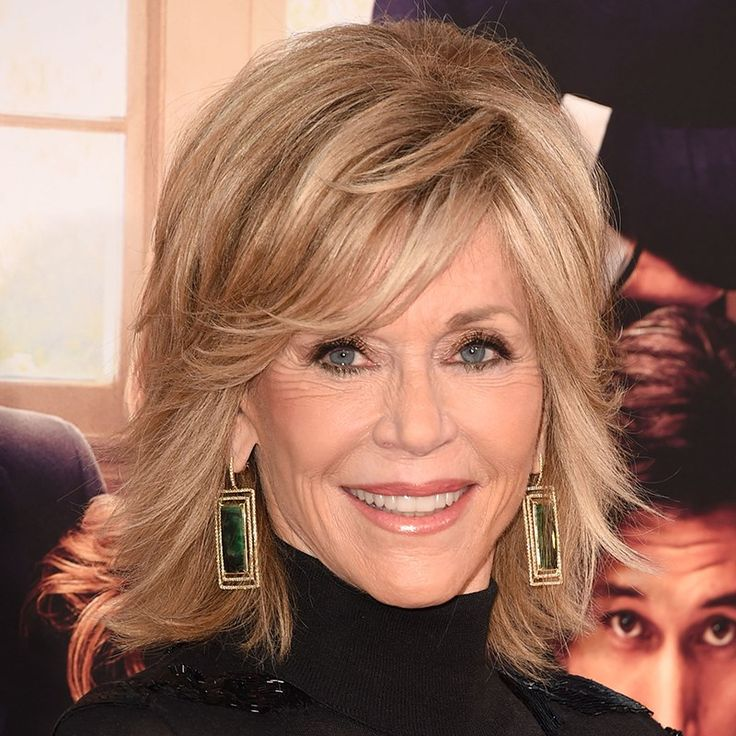 Slay Your 60s and Beyond With These Gorgeous Haircuts ... - photo #31