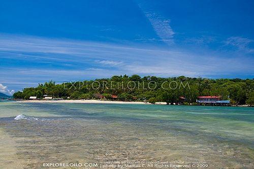 Marbuena Island Resort