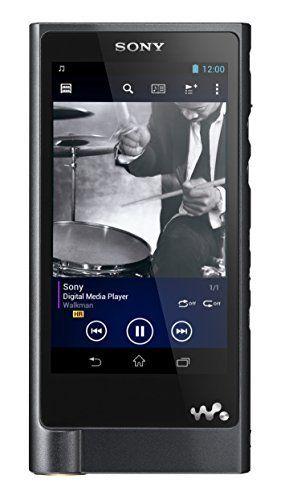 SONY ウォークマン ZXシリーズ 128GB ハイレゾ音源対応 Android搭載 ブラック NW-ZX2-B, http://www.amazon.co.jp/dp/B00S94QZF8/ref=cm_sw_r_pi_awdl_G2luvb1YK8SBT