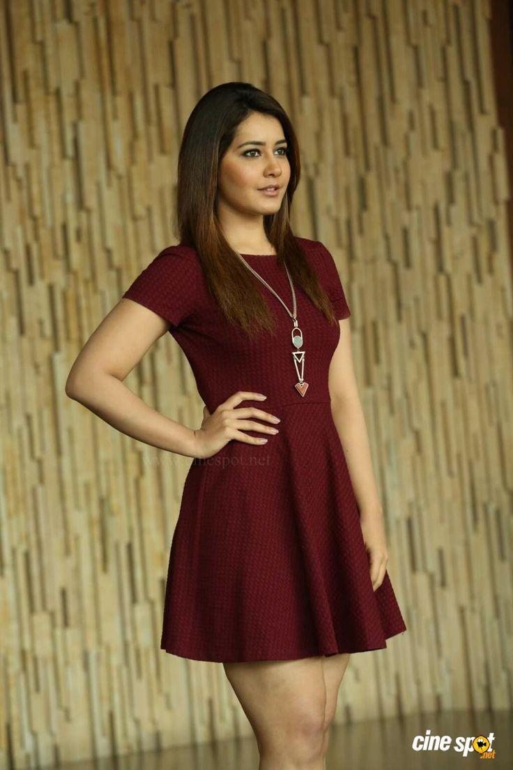 Heroine Rashi Khanna Images (49)