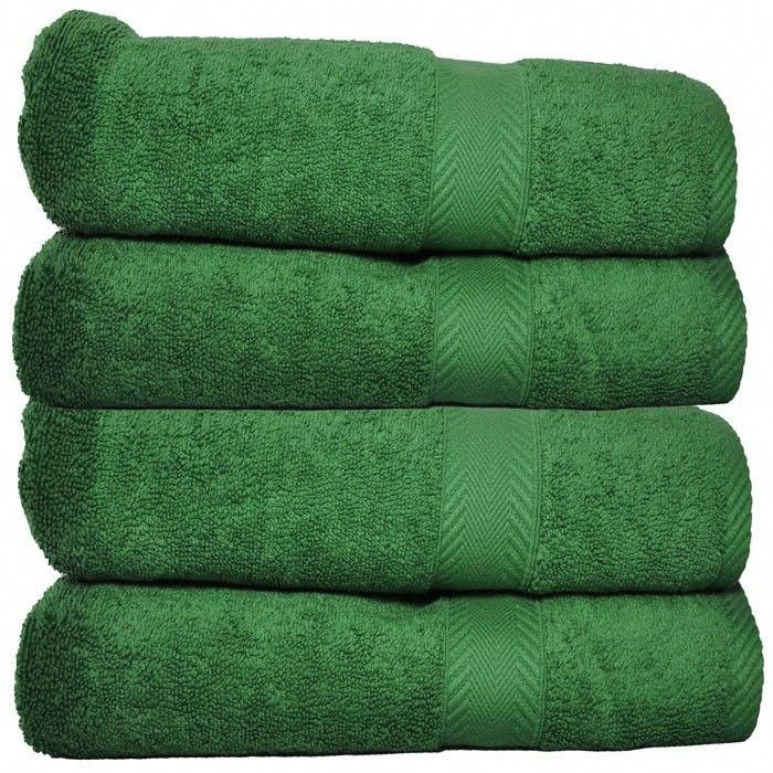 Teal And Gold Bathroom Accessories With Images Green Towels