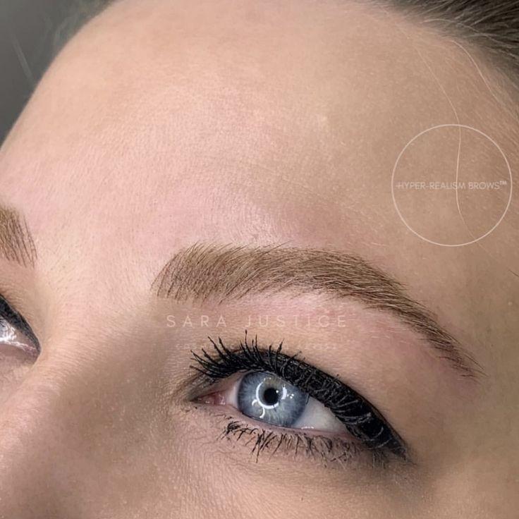 3d eyebrow tattoo in fulton county ga eyebrows